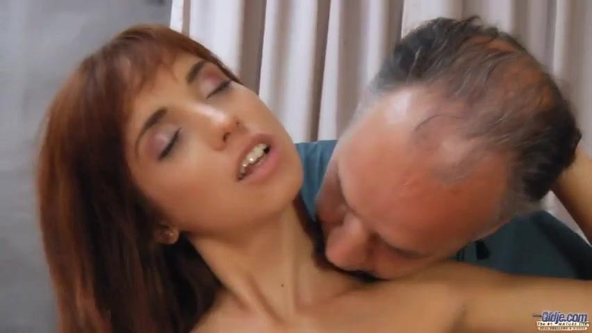 Дедушки любят молоденьких порно видео