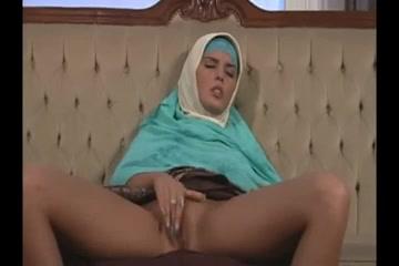 Арабское порно женщины в хиджабах