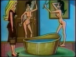 Русский народный порно мультик смотреть онлайн