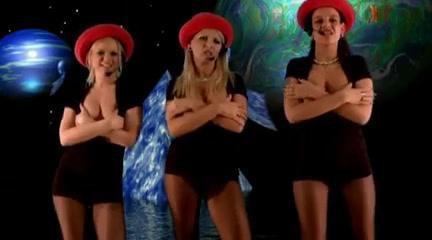 Женщина, музыкальное эротик видеоклипы голый бурлеск