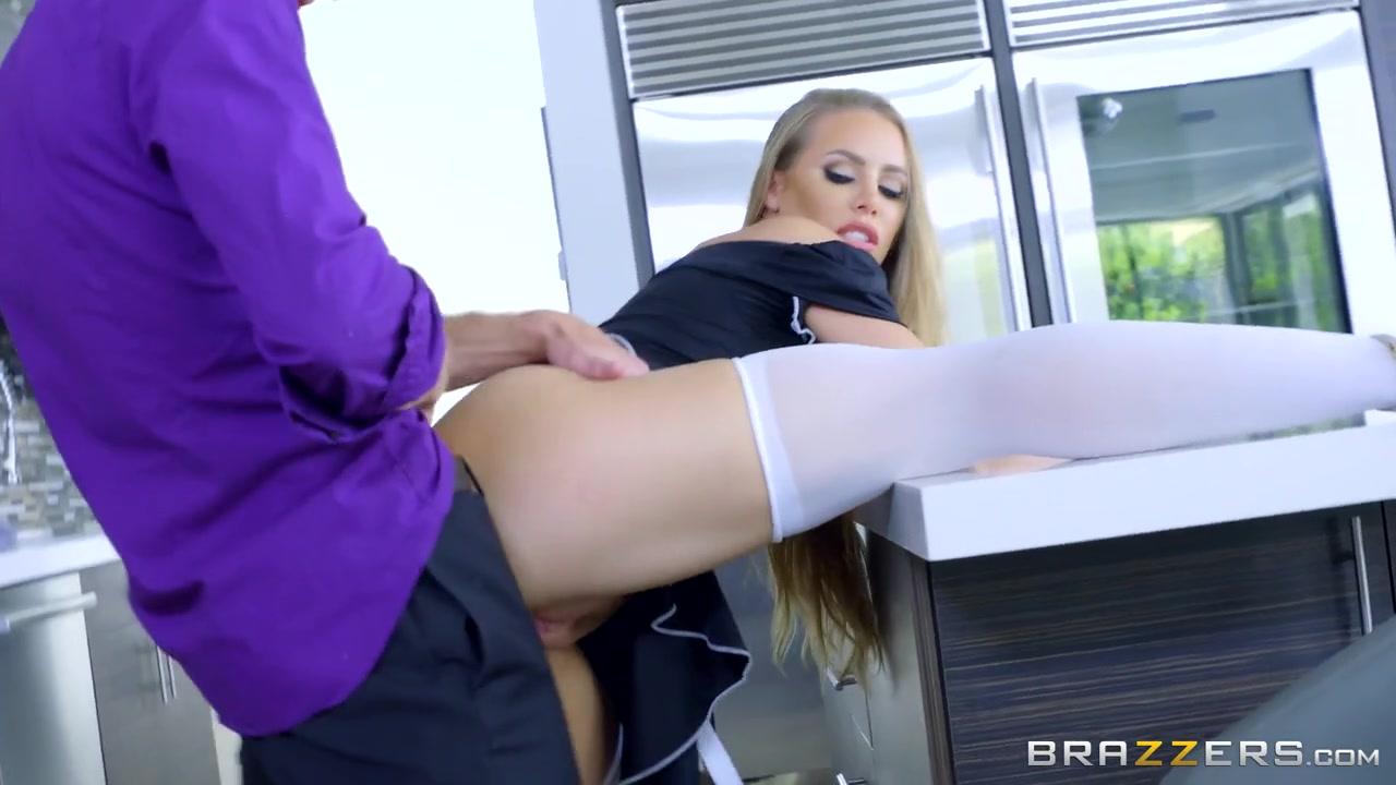 Порно с горячей азиатской служанкой