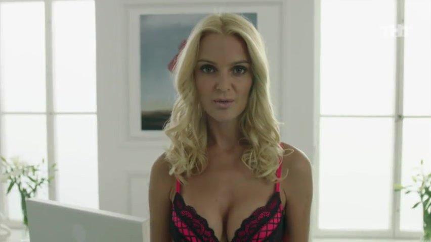 Секс кадри з сериала физрук